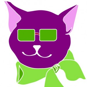 PurpleCat thank you image
