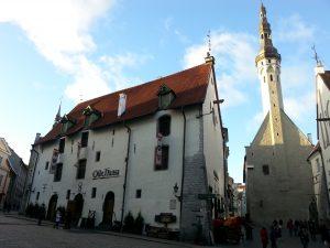 Tallinn photo gallery